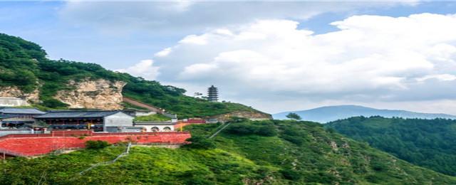 那一年,给我一个月的时间,看山西五千年,晋善晋美,自驾走遍山西:忻州世界遗产五台山、雁门关【第六站】