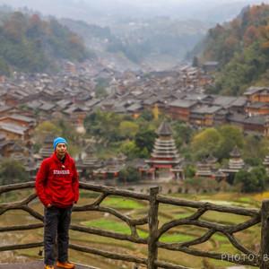 镇远游记图文-冬游黔东南,非遗新风采,人文风情攻略