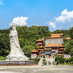 """广州游记图文-最印象南沙,盛夏邂逅广州""""南极""""的美丽"""