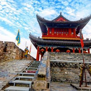 荆州游记图文-游走荆州,品三国文化,寻楚都遗风