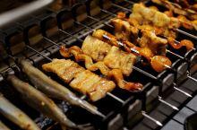 懒人版烧烤新体验,干净卫生,烤起羊肉串来,不要太过瘾