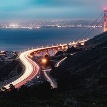 旧金山湾区图片