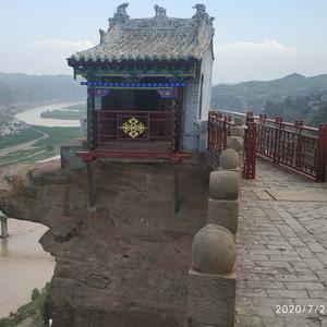 佳县游记图文-佳县——黄河之滨的小山城