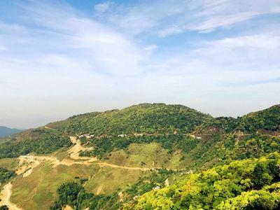 哀牢山國家級自然保護區
