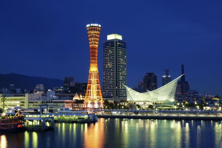 Kobe Maritime Museum1