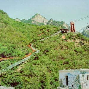 神农山旅游景点攻略图