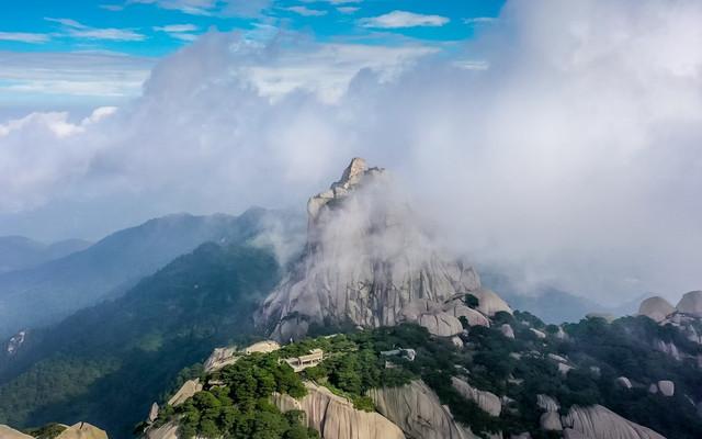 夏季旅行,盘点安徽安庆不可错过的六大游玩胜地
