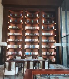 [潍坊游记图片] 潍坊高颜值庭院式酒店