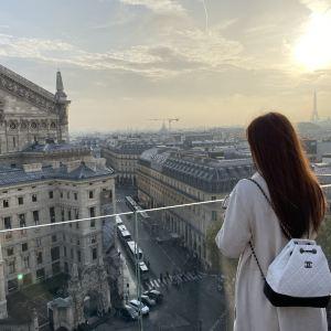巴黎,推薦