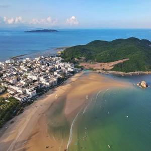 万宁游记图文-环岛自驾,去海南赴一个碧海蓝天