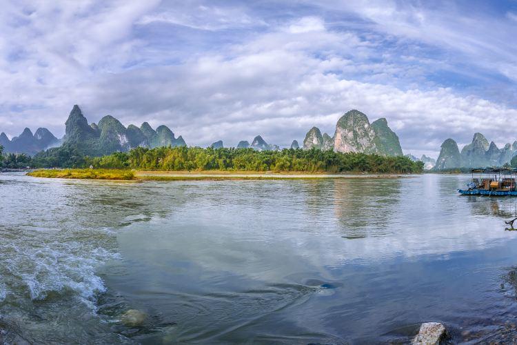 桂林貓兒山3