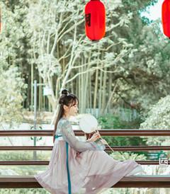 [目的地游记图片] 寻幽向径山,问茶陆羽泉——遇见一场秋日里的江南游园会