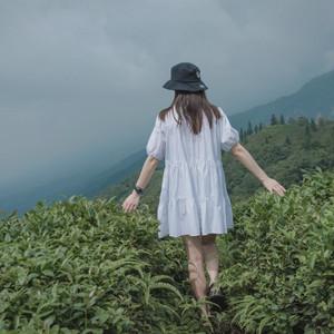 雅安游记图文-蒙顶山|距成都仅一个半小时的避暑圣地,给你一个23℃的夏天!