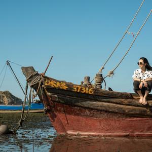 长海游记图文-大连长海丨一封北方岛屿的来信