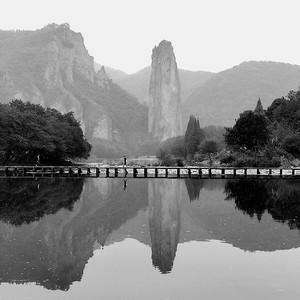 遂昌游记图文-看看丽水的碧山青水