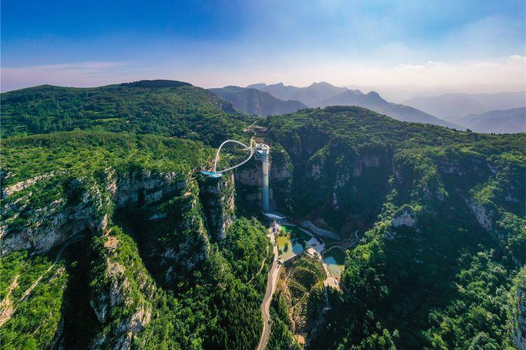 Tanxi Mountain4