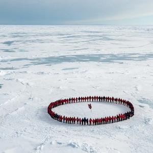 北极游记图文-攻略 | 如何前往北极点旅行?