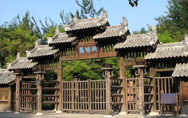 【山东】聊城阳谷景阳冈、狮子楼景区自驾一日游攻略。