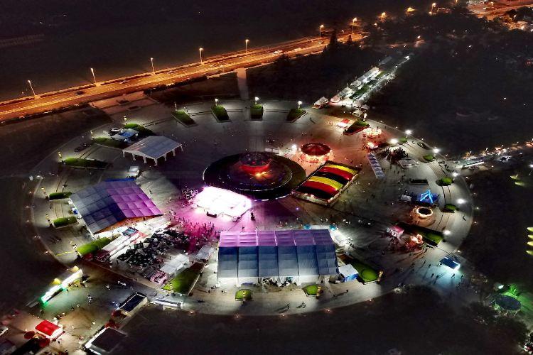 회천 광장3