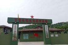 绿色森林中的山中乐园-东莞万荔生态园