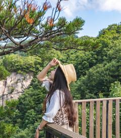 [南阳市游记图片] 「避暑胜地」老界岭·体验21度的夏日凉爽:星空晚宴,森林木屋