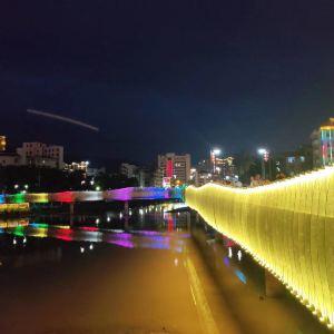 长汀古城旅游景点攻略图
