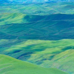 阿克塔斯草原旅游景点攻略图