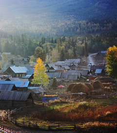 [新疆游记图片] 大美新疆我来了,14天包车游遍天山南北