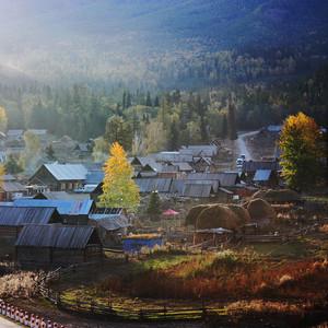 克拉玛依游记图文-大美新疆我来了,14天包车游遍天山南北