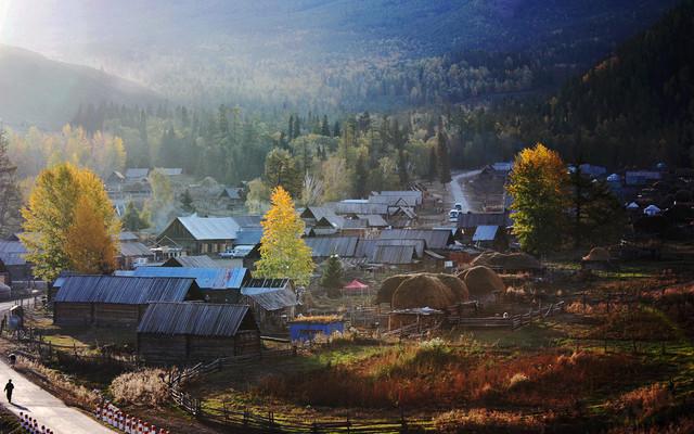 大美新疆我来了,14天包车游遍天山南北