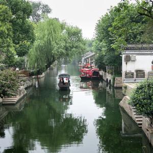 湖州游记图文-乘着高铁去旅行,浙江湖州72小时慢游记