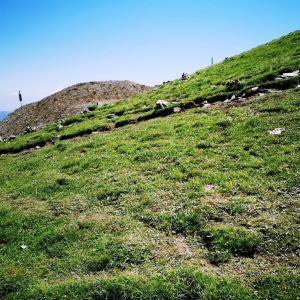鸿门岩旅游景点攻略图