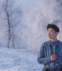 [中国游记图片] 在寂静雪原 遇见雪花真实的形状