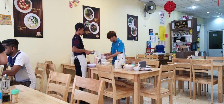 Lou Wai Lou Restaurant3