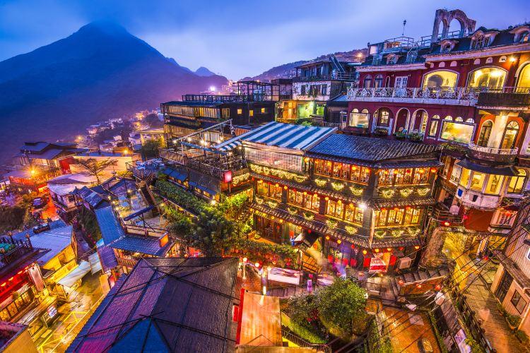 台北101景觀台4