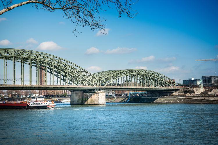 萊茵河畔老街4