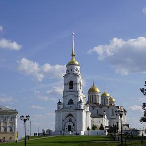 苏兹达尔游记图文-莫斯科公主的珍珠项链一一弗拉基米尔、苏兹达尔与谢尔吉耶夫小镇(含欧亚铁路)
