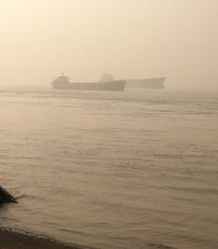 [靖江游记图片] 印象15---曾经的江阴长江大桥两岸之行