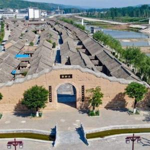 宜阳游记图文-距洛阳不到1.5小时车程,这个小镇里竟藏着汉唐古迹