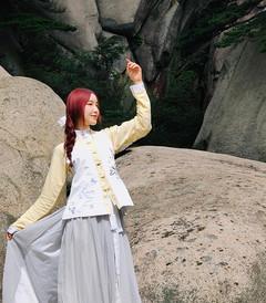 [天柱山游记图片] 去天柱山感受大自然带来震撼心灵的旅程