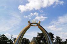 耗资65亿人民币,建一个游乐场,文莱国王不同凡响(文莱行11)