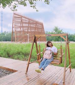 [北京游记图片] 想要度假+遛娃两不误?来京郊这家宝藏酒店就能实现。