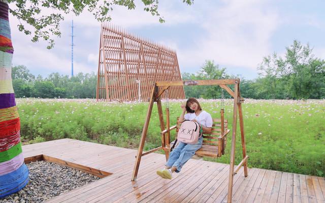 想要度假+遛娃两不误?来京郊这家宝藏酒店就能实现。