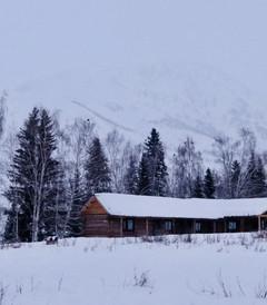 [喀纳斯游记图片] 北疆十日自驾|新年伊始,来一场白色童话之旅