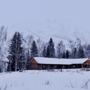 北疆游记图文-北疆十日自驾|新年伊始,来一场白色童话之旅