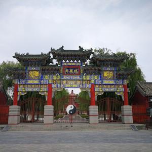 汤阴游记图文-河南安阳游记(2019年7月)