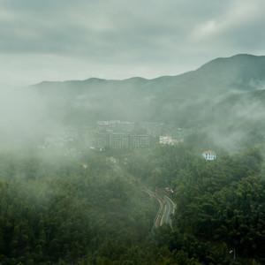南昌游记图文-三天两晚,打卡南昌湾里小而美的宝藏景点