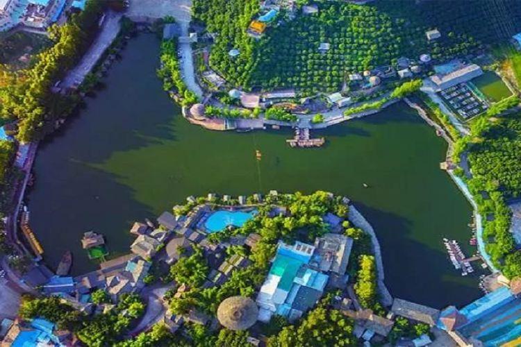 觀瀾山水田園旅遊文化園4