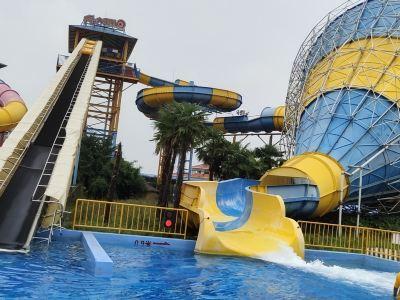 Aiqinhai Water Amusement Park