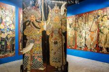 中国最大的门神展示馆,近万个门神让人大开眼界,老板是位美国人